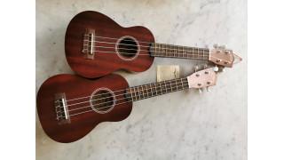 Lanikai LU11 sopraan ukulele