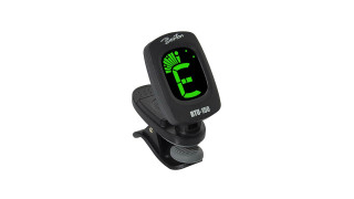 BTU-150 | Boston chromatic clip tuner
