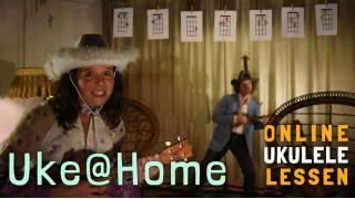 Uke@Home - Online Ukulele Lessons
