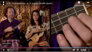 Free Ukulele Course (dutch)