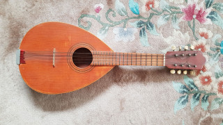 Mandoline (Vintage)