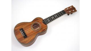 Kala KA-ASAC-S Solid Acacia Soprano