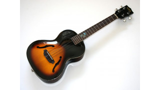 Kala KA-JTE-2TS Jazz Tenor / Electric