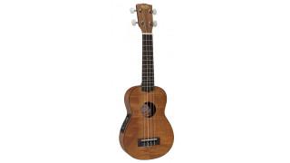Korala UKS-40ENT electrische ukulele
