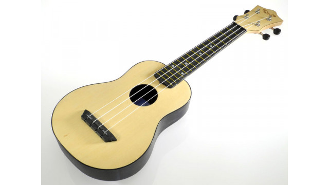 ALIC ABS round back soprano (natural)